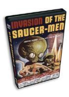 La copertina di Invasori dell'altro mondo (dvd)