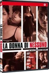 La copertina di La donna di nessuno (dvd)