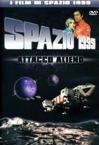 La copertina di Spazio 1999 - Attacco Alieno (dvd)