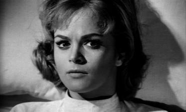 Letícia Román in una scena del film La ragazza che sapeva troppo (1962)