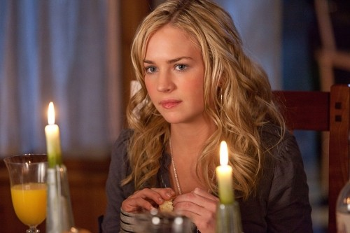Life UneXpected: Brittany Robertson nell'episodio Father Unfigured