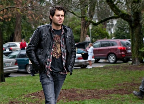 Life UneXpected: Kristoffer Polaha nell'episodio Love Unexpected