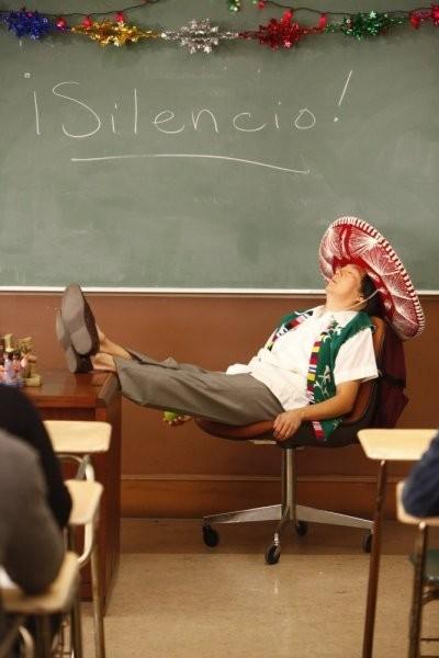 Community: Ken Jeong nell'episodio Comparative Religion