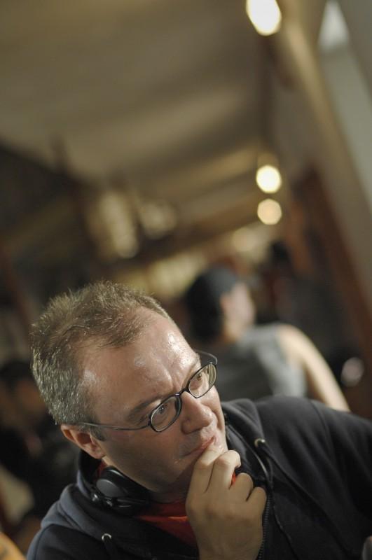 Daniel Monzon, regista del film Cella 211