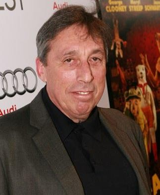 Ivan Reitman alla premiere del film Fantastic Mr. Fox all'Afi fest 2009