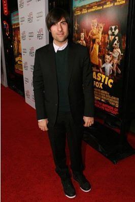 Jason Schwartzman alla premiere del film Fantastic Mr. Fox all'Afi fest 2009