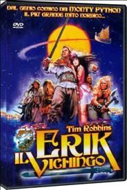 La copertina di Erik il vikingo (dvd)
