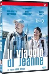 La copertina di Il viaggio di Jeanne (dvd)