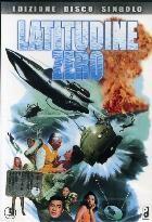 La copertina di Latitudine zero (dvd)