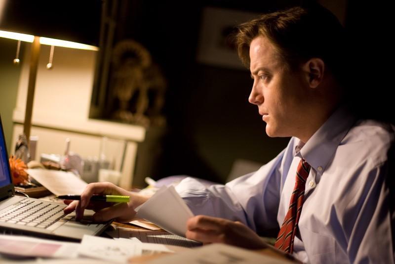 Brendan Fraser è il coraggioso protagonista del drammatico Misure straordinarie