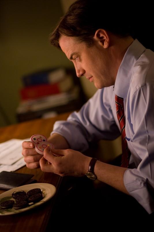 Brendan Fraser nei panni di un padre disperato nel film Misure straordinarie