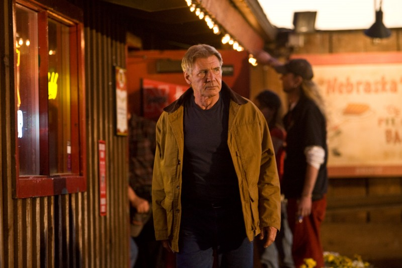 Harrison Ford nel film Extraordinary Measures