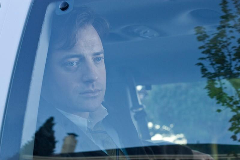 John Crowley (Brendan Fraser) è un padre preoccupato ma intrepido in Misure straordinarie