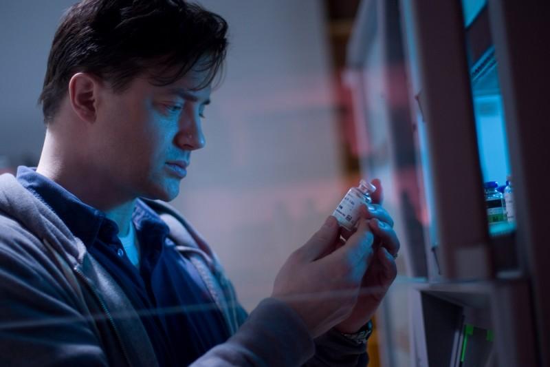 John Crowley (Brendan Fraser) s'imbatte in una crociata medica per la famiglia in Misure straordinarie