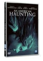 La copertina di An American Haunting (dvd)