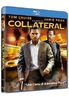 La copertina di Collateral (blu-ray)