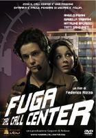 La copertina di Fuga dal call center (dvd)