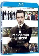 La copertina di Il maledetto United (blu-ray)