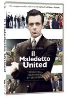 La copertina di Il maledetto United (dvd)