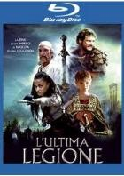 La copertina di L'ultima legione (blu-ray)