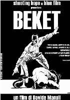 La copertina di Beket (dvd)