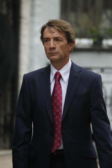 Martin Short nella premiere della stagione 3 di Damages