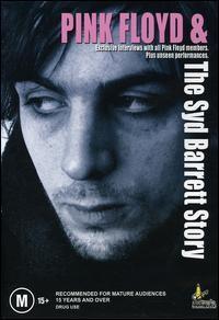 La locandina di The Pink Floyd and Syd Barrett Story
