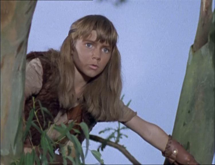 David Taylon in Xena e il figlio dei centauri, episodio di Xena