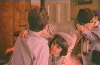Lorenzo Aiello in una scena del film La Disubbidienza