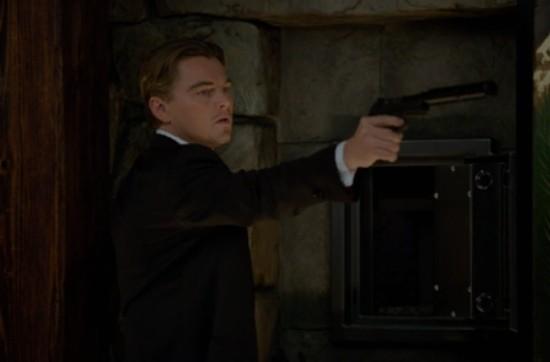 Misteri e violenza per Leonardo DiCaprio in Inception