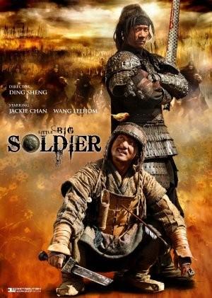 La locandina di Little Big Soldier