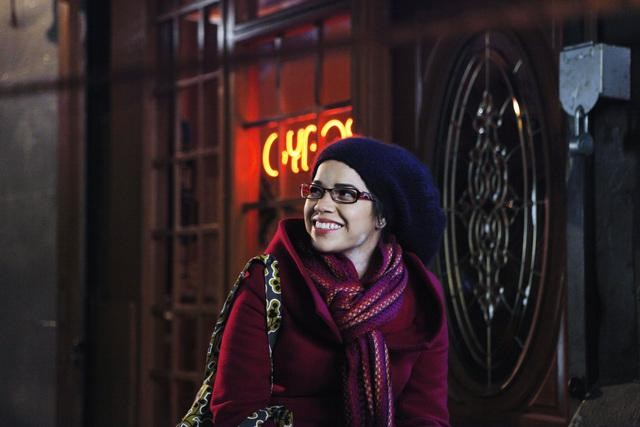Ugly Betty: America Ferrera nell'episodio Back In Her Place