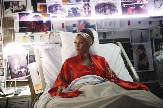 Ugly Betty: Vanessa Williams nell'episodio All the World's a Stage