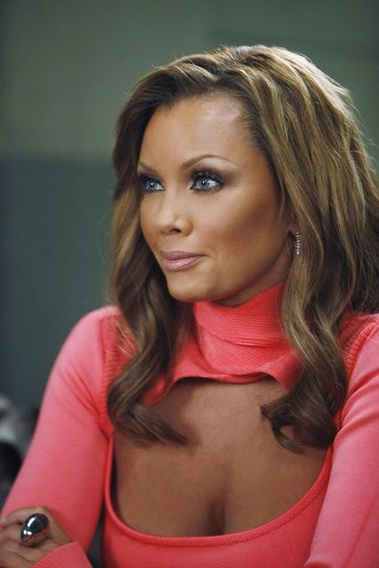 Ugly Betty: Vanessa Williams nell'episodio Back In Her Place