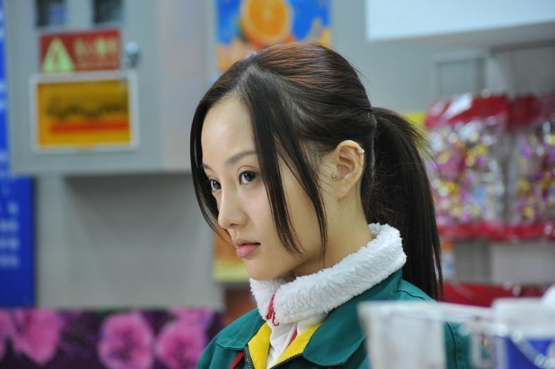 Una scena del film cinese One Night In Supermarket