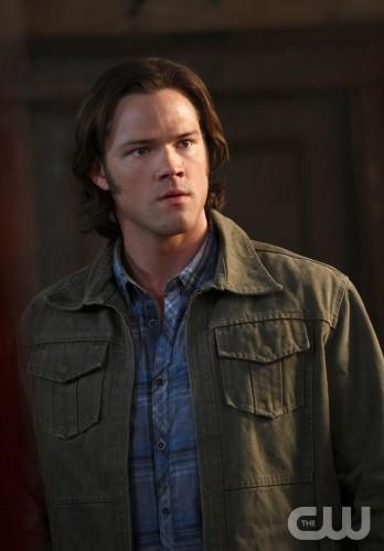 Jared Padalecki nell'episodio The Devil You Know di Supernatural