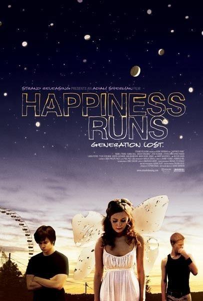 La locandina di Happiness Runs