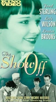 La locandina di The Show Off