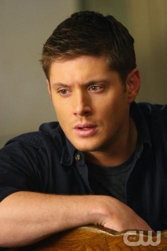 Supernatural: Jensen Ackles in un momento dell'episodio Point of No Return