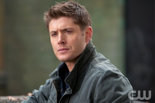Supernatural: Jensen Ackles nell'episodio Two Minutes to Midnight