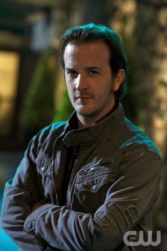 Supernatural: Richard Speight Jr. nell'episodio Hammer of the Gods