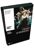 La copertina di Cirano di Bergerac (dvd)