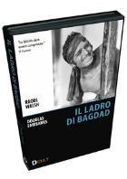 La copertina di Il ladro di Bagdad (dvd)