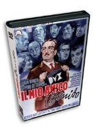 La copertina di Il mio amico Benito (dvd)