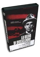La copertina di La belva di Düsseldorf (dvd)