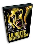 La copertina di La notte delle streghe (dvd)