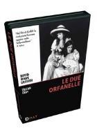 La copertina di Le due orfanelle (dvd)