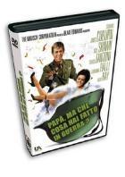 La copertina di Papà, ma che cosa hai fatto in guerra? (dvd)