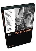La copertina di Pel di Carota (dvd)