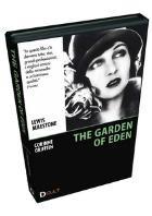 La copertina di The Garden of Eden (dvd)